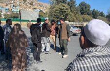 حمله پوهنتون کابل 4 226x145 - تصاویر/ حمله تروریستان بر پوهنتون کابل