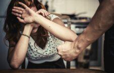 خشونت خانه گی 226x145 - افزایش آمار زنان قربانی خشونت خانه گی در بریتانیا