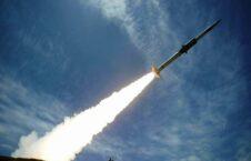راکت 226x145 - حمله راکتی بالای پایگاه نظامی امریکا در ولایت صلاحالدین عراق
