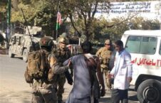 زخمی 226x145 - قتل عام محصلین پوهنتون کابل؛ سفارش خارجی با مسوولیت داعش
