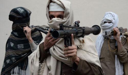طالبان 1 500x295 - نامه هشدار آمیز طالبان به افغانهایی که با نیروهای خارجی کار کرده اند!