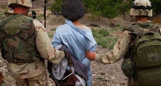 عساکر آسترالیایی 550x295 - واکنش وزارت امور خارجه چین به جنایات عساکر آسترالیایی در افغانستان