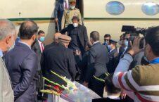 عمران خان کابل 226x145 - صدراعظم پاکستان وارد افغانستان شد