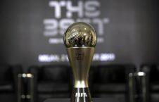 فیفا 226x145 - برگزاری مراسم معرفی بهترینهای فیفا در سال 2020