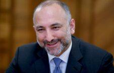 محمد حنیف اتمر 226x145 - وزیر امور خارجه در رأس یک هیأت دولتی عازم سویس شد