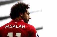 محمد صلاح 226x145 - اعلامیه فدراسیون فوتبال مصر درباره ابتلای محمد صلاح به ویروس کرونا
