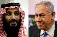 نتانیاهو بنسلمان 226x145 - جزییات دیدار صدراعظم اسراییل با ولیعهد عربستان سعودی