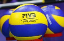 قهرمانی تيم عصمت لغمانی در رقابتهای والیبال در هلمند