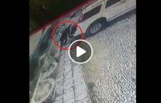 ویدیو بازداشت ماین گذار کابل 226x145 - ویدیو/ بازداشت یک جوان ماین گذار در کابل