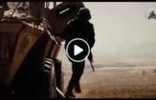 ویدیو عملیات دهروود ارزگان 226x145 - ویدیو/ عملیات بازپس گیری پایگاه پولیس در ولسوالی دهروود ارزگان