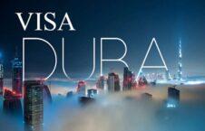 ویزه امارات 226x145 - وضع محدودیت های تازه برای سفر باشنده گان افغانستان به امارات متحدۀ عربی