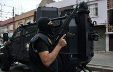پولیس ترکیه 226x145 - بازداشت ۱۴ شهروند خارجی به جرم ارتباط با گروه داعش در ترکیه