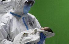 کرونا 226x145 - کشف جدید محققان امریکایی از خطر مرگبار کرونا برای زنان باردار