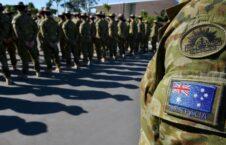 آسترالیا عسکر 2 226x145 - کاریکاتور/ آیا جنایتکاران جنگی آسترالیایی محاکمه خواهند شد؟