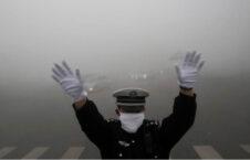 آلوده گی هوا 226x145 - نگرانیها از افزایش آلوده گی هوا در کابل