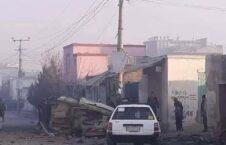 انفجار ماین حوزۀ هفتم شهر کابل 2 226x145 - تصاویر/ انفجار ماین مقناطیسی در مربوطات حوزۀ هفتم شهر کابل