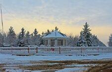 برفباری دشت قلعه 1 226x145 - تصاویر/ برفباری در ولسوالی دشت قلعه تخار