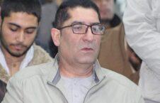 رحمت الله نیکزاد 226x145 - واکنش طالبان به ترور خبرنگار تلویزیون الجزیره