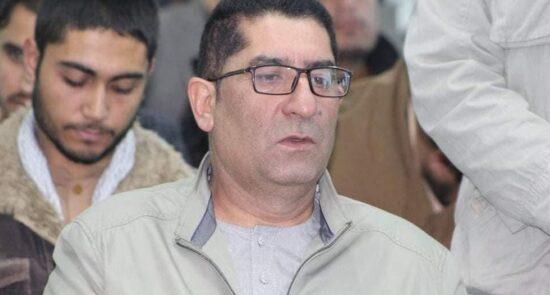 رحمت الله نیکزاد 550x295 - واکنش طالبان به ترور خبرنگار تلویزیون الجزیره