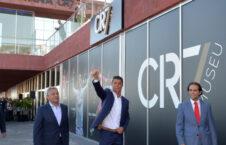رونالدو هوتل 226x145 - افتتاح سومین هوتل کریستیانو رونالدو در سال 2020