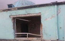 زیارتگاه ملانوح بابا 3 226x145 - تصاویر/ وقتی تروریستان بالای زیارت هم رحم نمی کنند!