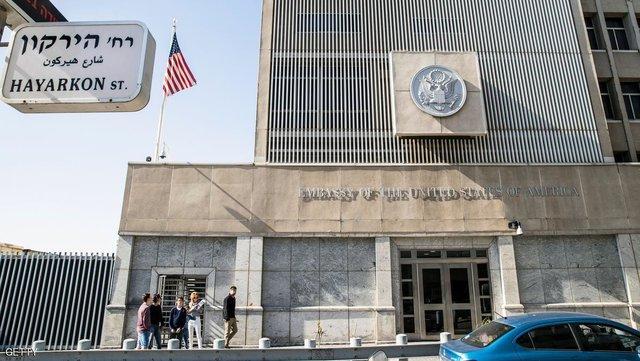 سفارت امریکا تلآویو - سفارت پیشین ایالات متحده در تلآویو چند ملیون دالر فروخته شد؟