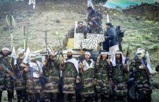 طالبان1 226x145 - دیدگاه عضو هیئت مذاکرهکننده دولت درباره مشروعیت دینی جنگ طالبان