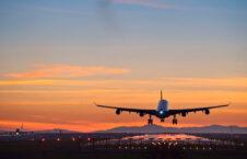 طیاره 226x145 - ممنوعیت ورود پروازهای بریتانیا به چین پس از شیوع نوع جدید ویروس کرونا