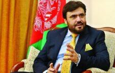 عبدالحکیم دلیلی  226x145 - سفیر افغانستان در قطر وفات یافت