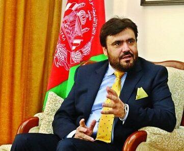 عبدالحکیم دلیلی  361x295 - سفیر افغانستان در قطر وفات یافت