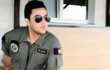 مسعود اتل 226x145 - شهادت یک پیلوت نیروهای هوایی در ولایت کندهار