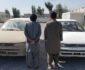 شناسایی یک ایستگاه موترهای دزدی شده در ولایت پروان