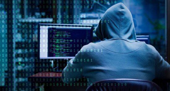 هک 550x295 - وقوع حملات سایبری گسترده علیه نهادهای فرانسوی