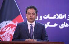 وحید عمر 226x145 - واکنش وحید عمر به ایجاد حکومت موقت در افغانستان