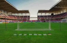 ورزشگاه 226x145 - آغاز پروژه ساخت ورزشگاه در عراق با پول عربستان سعودی