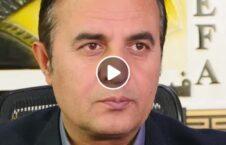 ویدیو آخرین صحبت یوسف رشید رسانه 226x145 - ویدیو/ آخرین صحبت های یوسف رشید با رسانهها