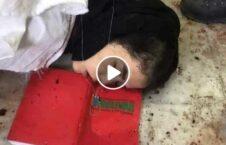 ویدیو جنایات طالبان داعش حقوق بشر 226x145 - ویدیو/ جنایات طالبان و داعش در افغانستان و سکوت سازمان های حقوق بشری