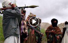 ویدیو خط نشان طالبان حکومت 226x145 - ویدیو/ خط و نشان کشیدن طالبان برای حکومت!