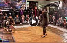 ویدیو دختر رقصیدن آرزو 226x145 - ویدیو/ رقصیدن؛ راهکار منیژه برای رسیدن به آرزوها!