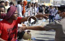 ویدیو شکنجه لت کوب کارگران عربستان 226x145 - ویدیو/ شکنجه و لت و کوب وحشیانه کارگران خارجی در عربستان سعودی