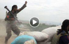 ویدیو طالبان شاهراه پلخمری سمنگان 226x145 - ویدیو/ دفع حملات طالبان در شاهراه پلخمری - سمنگان
