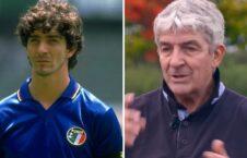 پائولو روسی 226x145 - پیکر اسطوره فوتبال ایتالیا به خاک سپرده شد + تصویر