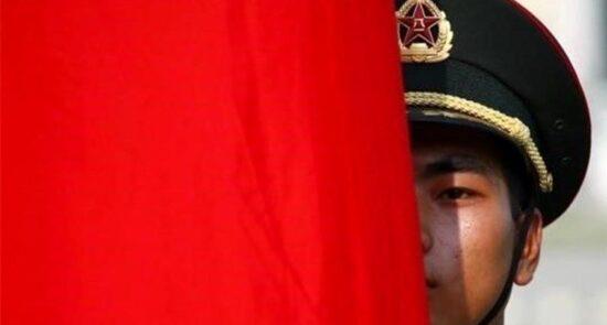 چین جاسوسی 550x295 - واکنش معاون نخست ریاست جمهوری به دستگیری جاسوسان چینایی در کابل