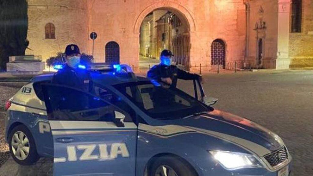 گیمارا 2 1024x576 - اقدام عجیب مرد ایتالیایی پس از دعوای لفظی با همسرش + تصاویر