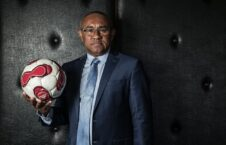 احمد احمد 226x145 - لغو محرومیت 5 ساله رییس کنفدراسیون فوتبال افریقا