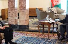 اشرف غنی احمد محمود اسماعیل عثمان 226x145 - اعتمادنامه سفیر جدید مصر تقدیم رییس جمهور غنی شد