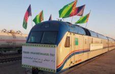 افتتاح خط آهن آقینه اندخوی 226x145 - مراسم افتتاح خط آهن آقینه- اندخوی با حضور داشت رؤسای جمهور افغانستان و ترکمنستان