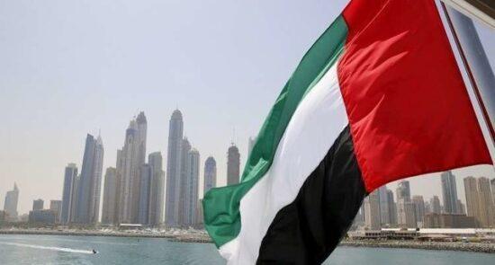 امارات 550x295 - پیام امارات متحده عربی به باشنده گان خود در واشینگتن