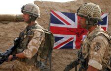 بریتانیا 226x145 - آیا از آموزش نظامی بریتانیا برای نقض حقوق بشر در سایر کشورها استفاده شده است؟