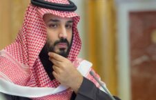 بن سلمان 226x145 - نامه ولیعهد عربستان سعودی به دولت جدید ایالات متحده امریکا
